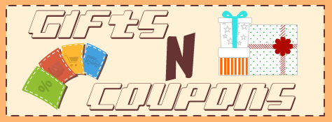 GiftsNCoupons footer logo