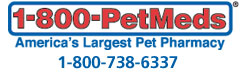1-800-PetMeds Home and Garden Pets